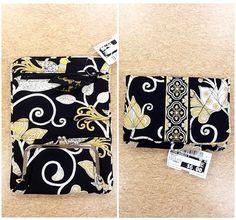 "Vera Bradley - Small ""yellow bird"" wallet from Vera Bradley for only $6.00!!"