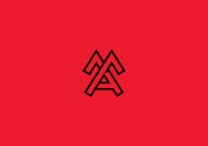 Logoset. Part 2 on Behance