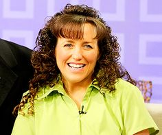Michelle Duggar Reveals the Parenting Tips She'd Give to Her Daughters - Us Weekly