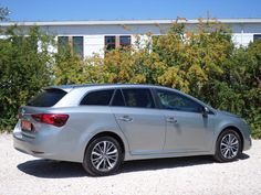 TOYOTA AVENSIS Wagon 2.0 D-4D Trend + GYÁRI GARANCIÁVAL! - W-Autó Használtautó Szeged Kereskedés - TOYOTA AVENSIS Wagon 2.0 D-4D 30/8949-380