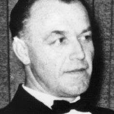 """Nazi war criminal and Austrian doctor Aribert Heim was known as """"Dr. Death"""" because of his horrific medical experiments on Jews at the Mauthausen concentration camp during World War II. He was captured by U.S. solders in 1945, but later released. Heim returned to work as a gynecologist for many years. One day in 1962, after learning the police were waiting for him at his home, he vanished."""