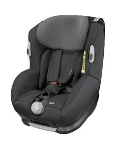 This Maxi Cosi Opal Group 0+1 Car Seat can be adapted to suite your cbfe140fb