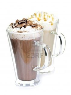 Google Image Result for http://us.123rf.com/400wm/400/400/elenathewise/elenathewise1010/elenathewise101000054/7983284-hot-chocolate-and-coffee-beverages-with-whipped-cream-isolated-on-white-background.jpg