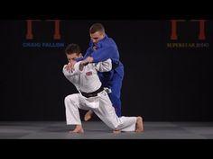 Craig Fallon - Seoi Otoshi - Arms and legs | SUPERSTAR JUDO - YouTube