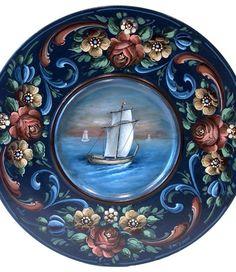 Jansen Art Online Store - P3001 Hindelooopen Jacht Download $4.95, $4.95 (http://www.jansenartstore.com/p3001-hindelooopen-jacht-download-4-95/)