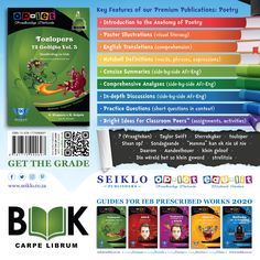 Get the grade with Learning and Teaching Support Materials for grades 8 to 12 Afrikaans and English literature, language, and media studies. Exam Guide, Visual Literacy, Film Studies, Background Information, English Literature, Comprehension, Taylor Swift, Insight, Poems