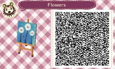 mayor-fera:  A pattern QR that I made, it can be used as wall...