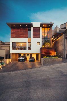 Residencia R35 / Imativa Arquitectos