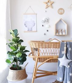 If you have lots of wooden décor details in the nursery why not hang your print too with a beautiful timber hanger by @hope_and_jade @my3ratbagz361 I - - - - #kidsinteriors_com #kidsinteriors #kidsinterior #kidsroom #childrensroom #barnrum #kinderkamer #kinderzimmer #chambreenfant #chambrebebe #nursery #nurseryinspo #nurserydecor #barnrum #babydecor #kidsdecor #decorforkids #boynursery #childrensdecor #kidsdesign #babyinspo #instakids #instababy