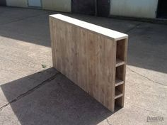 Rustic Headboard with storage. Headboards For Beds, Diy Storage, Diy Bed, Bedroom Diy, Headboard Storage, Wood Diy, Diy Sofa Bed, Diy Storage Headboard, Bedroom Headboard