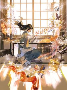 Fantasy Character, Character Art, Anime Artwork, Fantasy Artwork, Anime Art Girl, Manga Art, Pretty Art, Cute Art, Aesthetic Art