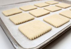 A great sugar cookie recipe that does not need to be refrigerated. It is my go-to for cutouts