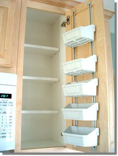 space saver custom kitchen cabinets accessories kitchen remodeling bathroom remodeling home remodeling. beautiful ideas. Home Design Ideas