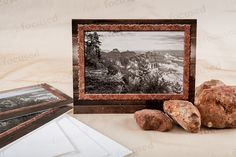 Note CARDS Package of 3 b&w Photo GRAND by FinelyFocused on Etsy