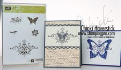 bliss - SU site:pinterest.com | Pin by Diane Hudson on card ideas | Pinterest