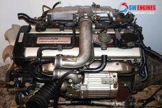 #SWEngines DM NISSAN SKYLINE R32 GTR RB26DETT TWIN TURBO.Donor Vehicle