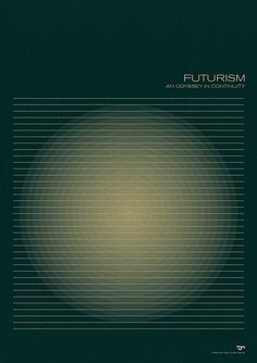 Futurism - An Odyssey in Continuity #12a by simoncpage, via Flickr