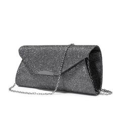 Women's Fashion Clutch Bag - Black,Blue,Gray,Red,Silver  Evening bags clutch formal purse wedding outfit elegant 2017 modern fashion formal Flower floral sparkling classy colour gifts ideas awesome inspiration womens fashion outlets websites products for sale online shops store buy beautiful fashionable Gift ideas for her mother mum mom AuhaShop.com #fashiongiftsforwomen #fashiongiftideas