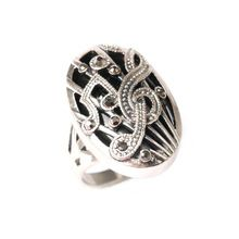 Latest arriving Tibet Silver Bohemia Ring Music Notation Hollow Design Big Black Oval Stone Retro Vintage Jewelry For Women Anel Feminino now available for sale US $3.13 with free shipping  you will find that item not to mention far more at the web site      Get it now on this website >> http://bohogipsy.store/products/tibet-silver-bohemia-ring-music-notation-hollow-design-big-black-oval-stone-retro-vintage-jewelry-for-women-anel-feminino/,  #BohoGipsyStore