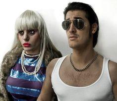 Couples by Nacho Rojo