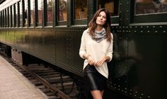 Cameron Russell is Western Chic for H&M Shoot by David Roemer Western Chic, Cameron Russell, Spring Fashion, Winter Fashion, Into The West, Ootd, Victorias Secret Models, Look Chic, All About Fashion