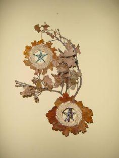 Oak LeafPentacle