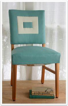 Qisforquandie.com   Vinyl Chair Painted In Annie Sloanu0027s Chalk Paint,  Sanded 320 Sandpaper