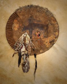 Plains Indians   ... and its plains indian museum to share the paul dyck plains indian