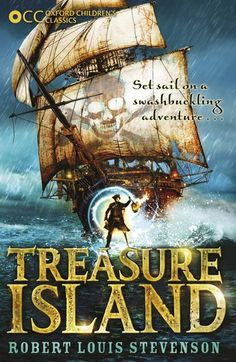 Buy Oxford Children's Classics: Treasure Island by Robert Louis Stevenson and Read this Book on Kobo's Free Apps. Discover Kobo's Vast Collection of Ebooks and Audiobooks Today - Over 4 Million Titles! Treasure Island Book, Treasure Island Robert Louis Stevenson, Jim Hawkins, Treasure Planet, Buried Treasure, English Book, Grimm, Rapunzel, Literature