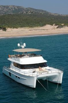 New 2014 Fountaine Pajot Queensland 55lc, I want this so bad!!!