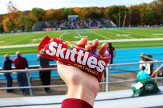 Question of the day  Favorite candy?