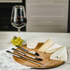 Zestaw noży do sera stal nierdzewna Fondue, Serum, Tableware, Dinnerware, Tablewares, Dishes, Place Settings