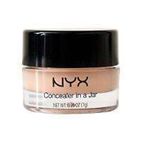 Nyx Cosmetics - ONLINE ONLY! Concealer In A Jar #ultabeauty