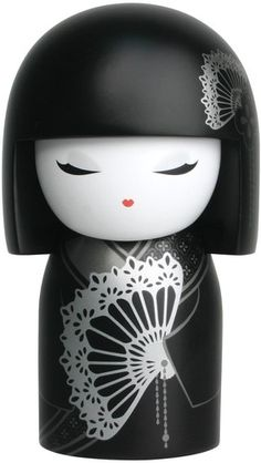 Kimmidoll TGKFL066 Maki Dignified Maxi Doll 10.5cm New | eBay