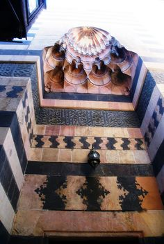 Old Damascus Syria