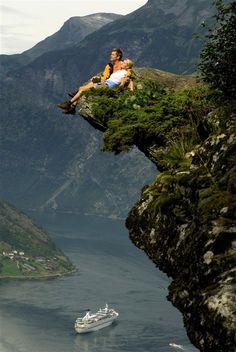 Geirangerfjord, Norway | UNESCO World Heritage Site | About - Go Scandinavia