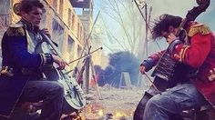 2CELLOS - They Don't Care About Us - Michael Jackson. - YouTube
