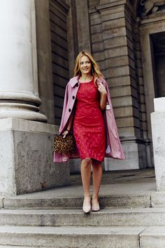 Step into a capital Autumn look. Shop with 15% off and free delivery with code PIN1 (UK) or PIN2 (US) #Boden #AW14
