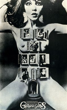 Andy Warhol - Chelsea Girls