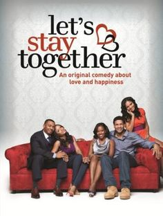 Let's Stay Together Cast Members   Let's Stay Together - S2 (2012)