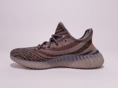 4cbe51110a790 Adidas Yeezy 350 Boost V2 Beluga -Steel Grey Beluga-Solar Red+Video-2016  Release