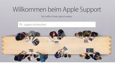 Apple spendiert Support-Angebot neues Design & Features - https://apfeleimer.de/2016/04/apple-spendiert-support-angebot-neues-design-features - Apple hat am Design und der Menüstruktur seines Support-Angebots auf der Apple Webseite geschraubt. Die Unterseite erstrahlt nun zum einen im neuen Look, zum anderen hat Apple das Auswählen, mit dem man einzelne Produkte aufruft, verändert. Eine Schnellsucheleiste hilft Euch jetzt mit ve...