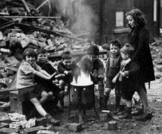 12 Oct 40: Day Thirty-Six of the London Blitz.   #WWII