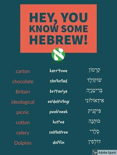 There are many ways to learn Hebrew and for many people it's all about flexibility, convenience and enjoyment. The reasons for learning a second or even third language will vary from person to person but generally the ability to commu English To Hebrew, Learning Methods, Learn Hebrew, Hebrew Words, Word Study, Torah, Judaism, The Covenant, Knowledge