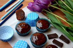 Muffin, Breakfast, Contrast, Food, Morning Coffee, Essen, Muffins, Meals, Cupcakes
