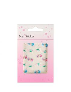 Christmas is just around the corner, and the appearance of your nails should also match the prevailing decorations. The Christmas nail stickers are excellent for this occasion – there is nothing standing in the way of your perfect Christmas outfit! #nded #nail #art #stickers www.nded.com