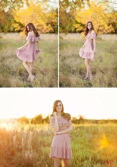 Abbie {Senior '18} Plano Senior Photographer