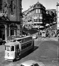 História dos Transportes - STCP