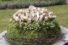 Easter workshop at Merel & Mos. Easter workshop at Merel & Mos. Easter Flower Arrangements, Easter Flowers, Floral Arrangements, Easter 2018, Diy Ostern, Easter Brunch, Easter Crafts, Flower Decorations, Happy Easter