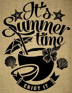 INSTANT DOWNLOADSummertimeSummer Holiday by YouNameItGallery, $2.00
